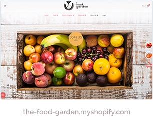 Foodly — One-Stop Food Shopify Theme - 13