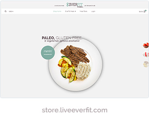 Foodly — One-Stop Food Shopify Theme - 15